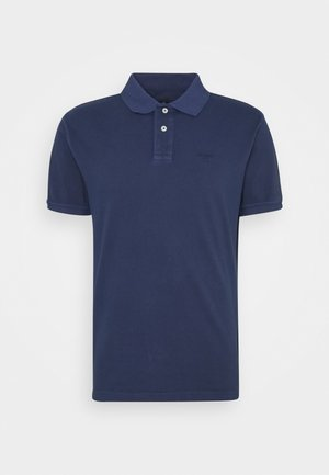 BARBOUR SPORTS - Polo shirt - navy