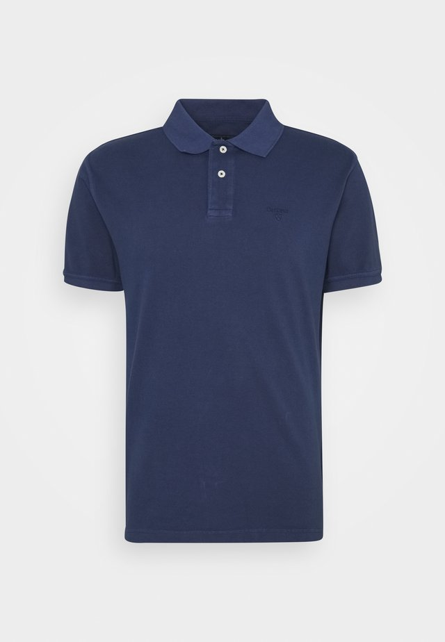 BARBOUR SPORTS - Poloshirt - navy
