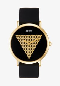 Guess - TREND - Zegarek - gold-coloured/black - 2