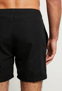 Billabong - Shorts da mare - black - 1