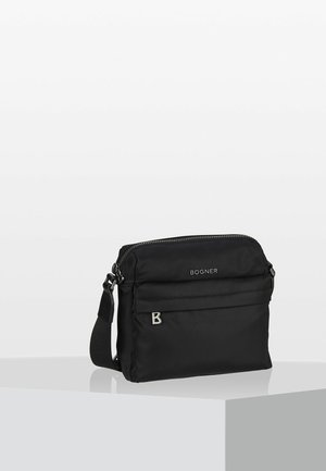 XSVZ - Across body bag - black