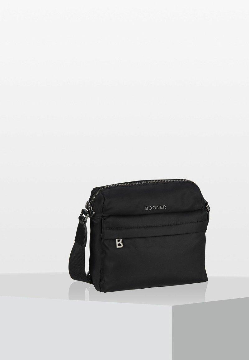 Bogner - XSVZ - Sac bandoulière - black
