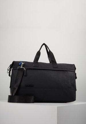 ROYAL OAK - Weekend bag - black