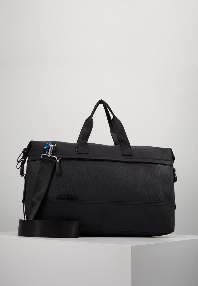ROYAL OAK - Weekend bag - black