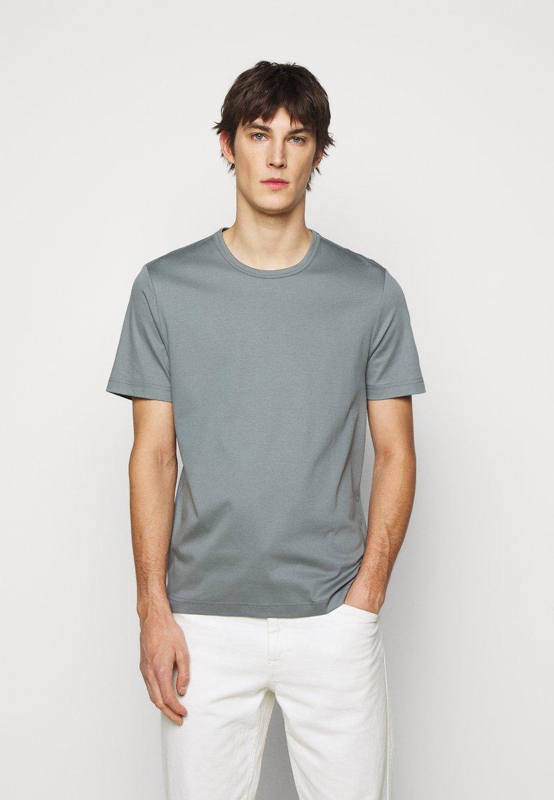 Tiger of Sweden - OLAF - Basic T-shirt - north atlantic