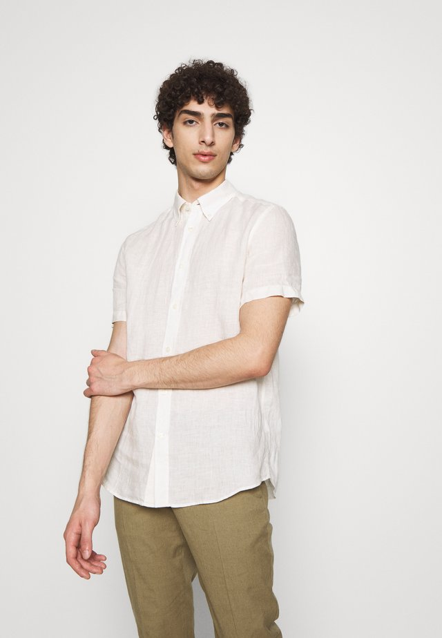 DANIEL - Shirt - cloud white