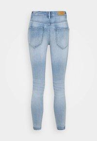 Vero Moda Petite - VMSOPHIA - Skinny džíny - light blue denim - 6
