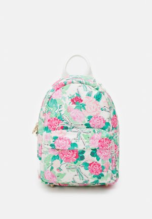 SMALL BACKPACK PRINTED - Rucksack - multi-coloured