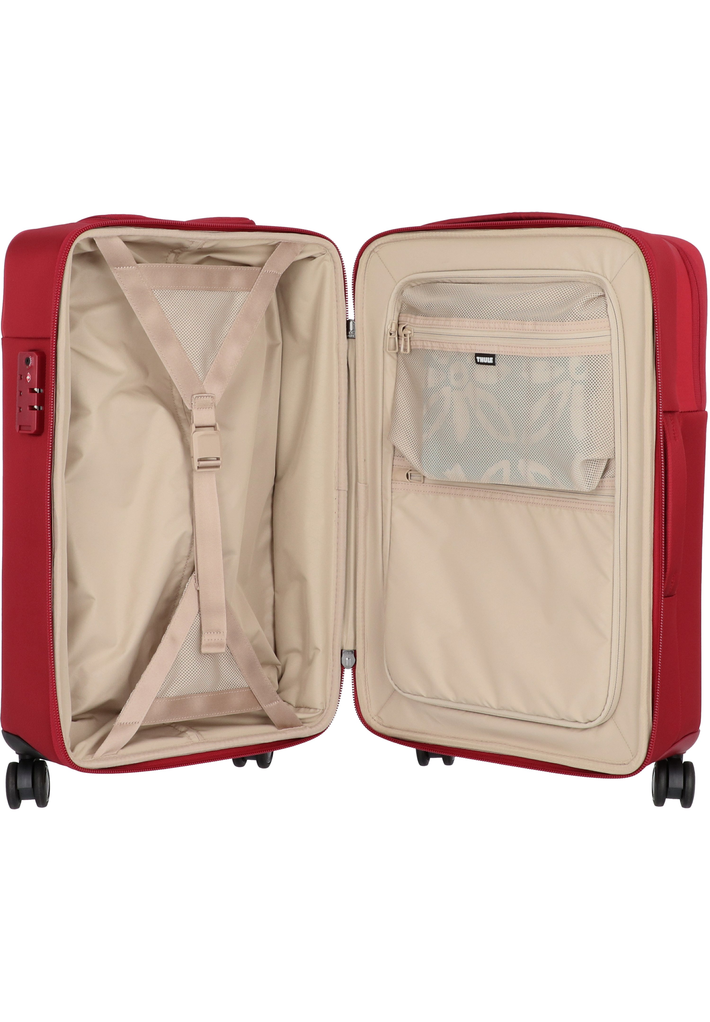 Thule Trolley - rio red/rot - Herrentaschen SIW0p
