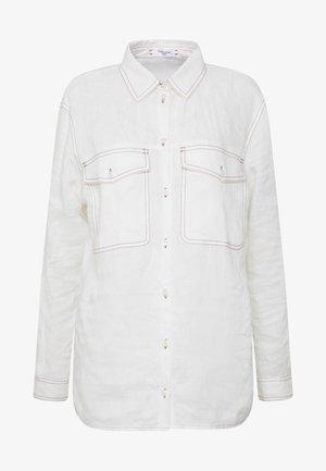 1/1 ARM - Skjortebluser - off-white