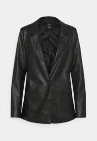 Cotton On - Blazer - black - 0
