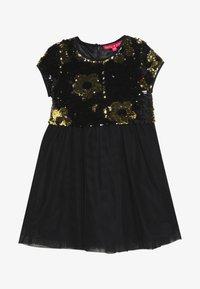 Derhy Kids - EMILDA - Cocktail dress / Party dress - noir - 3