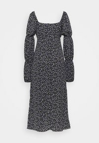Missguided Tall - Day dress - black - 6