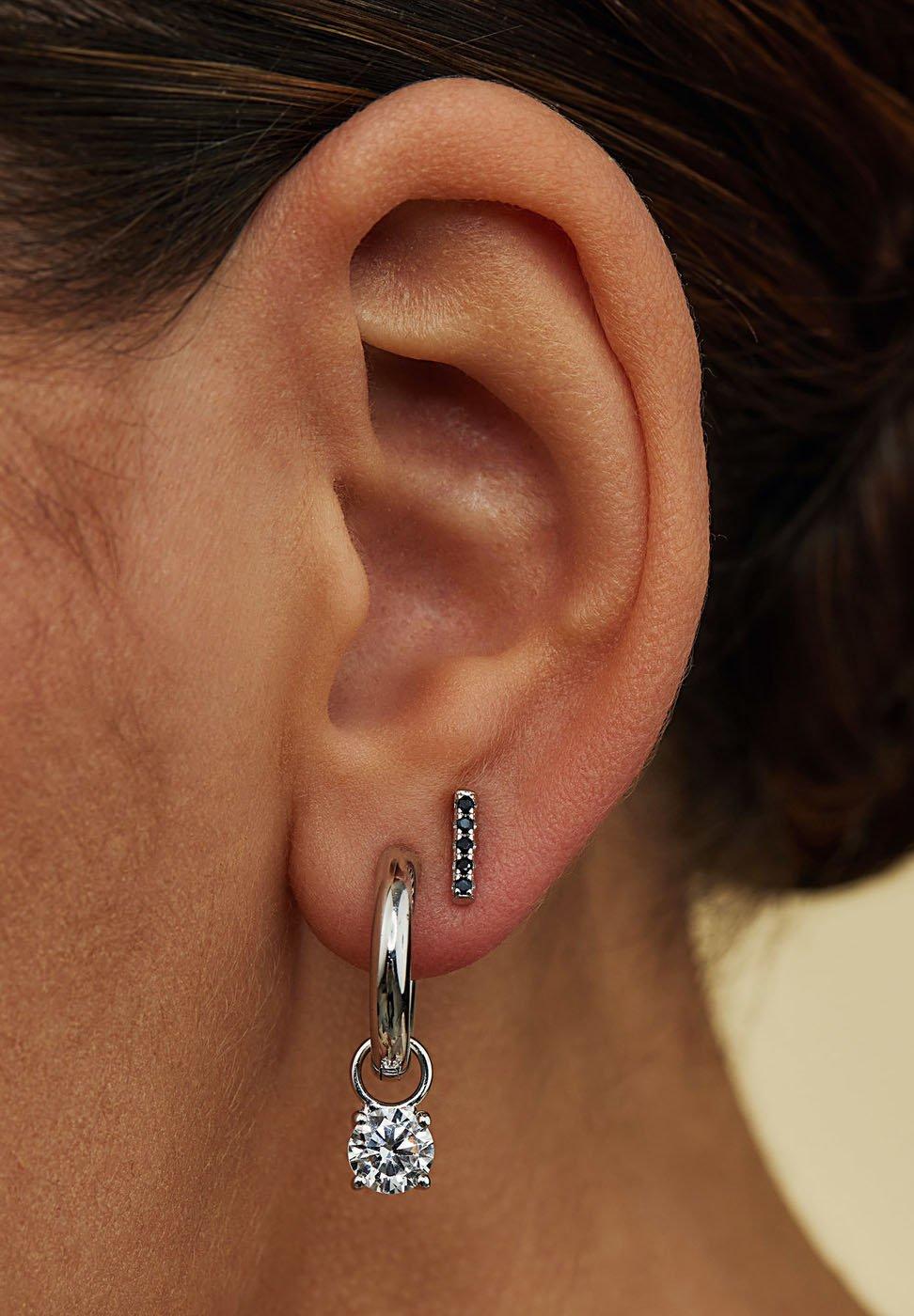 Femme Boucles d'oreilles