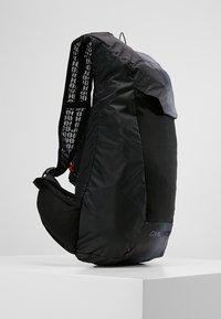 Dynafit - TRANSALPER UNISEX - Backpack - quite shade/asphalt - 3