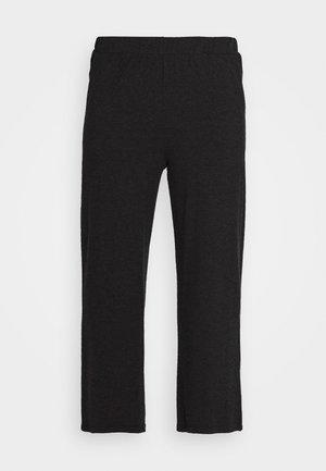 JUMA CULOTTE PANTS - Joggebukse - dark grey