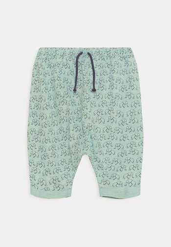 MAGESH BABY  - Shorts - blue