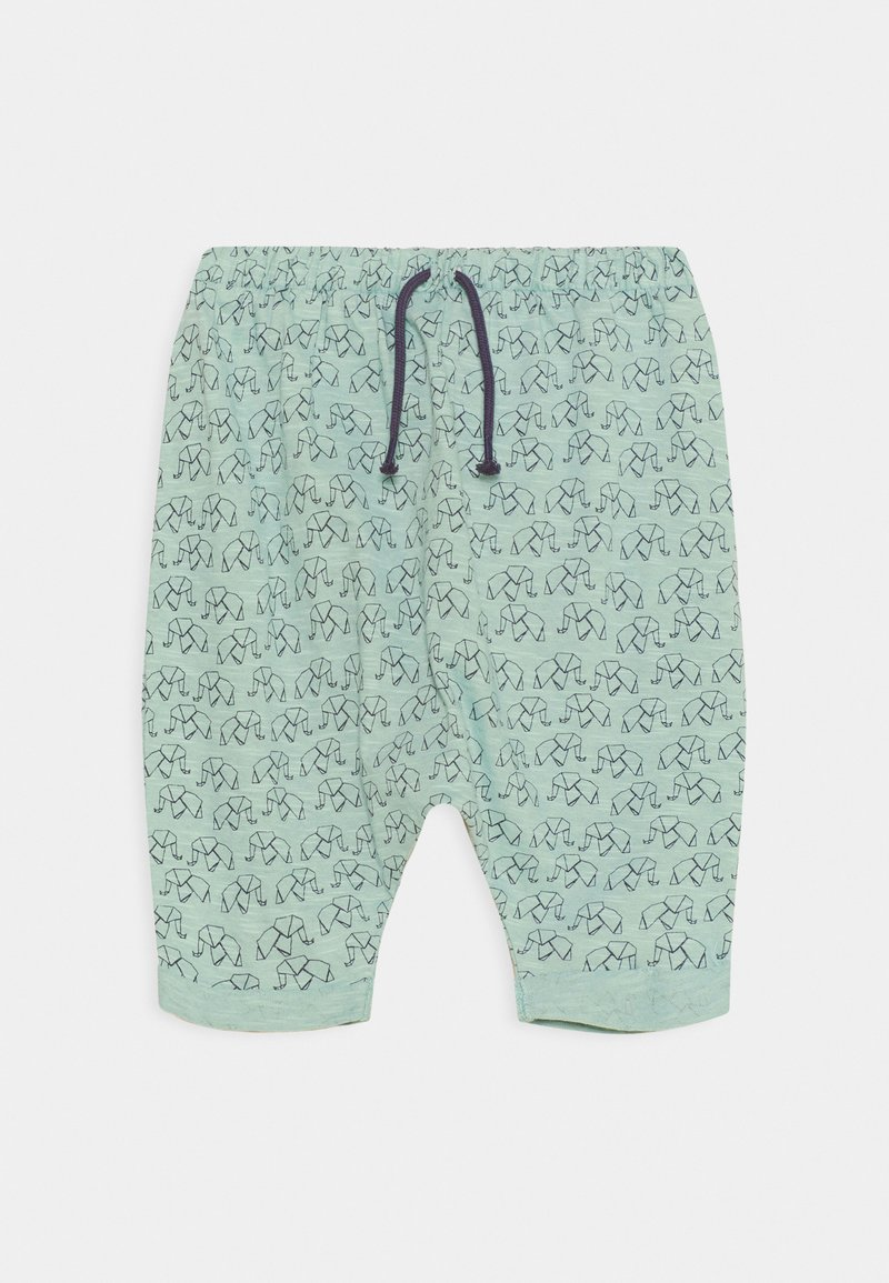 Sense Organics - MAGESH BABY  - Shorts - blue