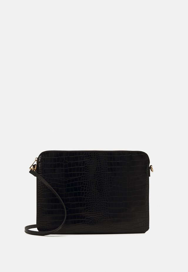 ELLA  LAPTOP CASE - Borsa porta PC - black