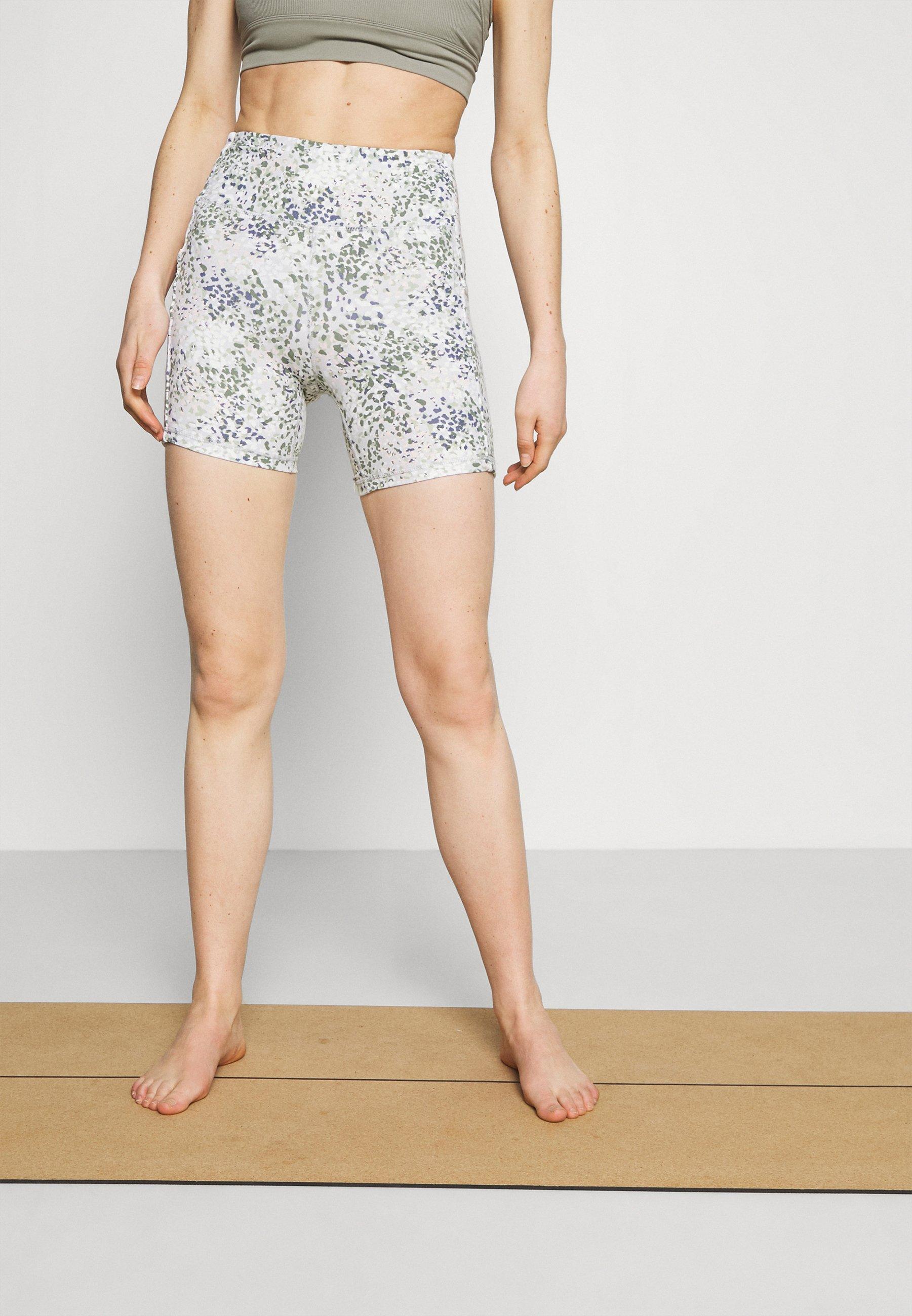 Femme ULTIMATE BOOTY BIKE SHORT - Collants