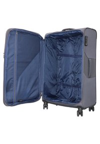 Cocoono - DEVOTION  - Wheeled suitcase - anthracite - 3