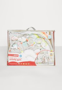Skip Hop - SILVER LINING CLOUD ACTIVITY GYM - Tappetino per neonato - cloud - 1