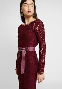 TH&TH - ALARA - Occasion wear - roseberry - 4