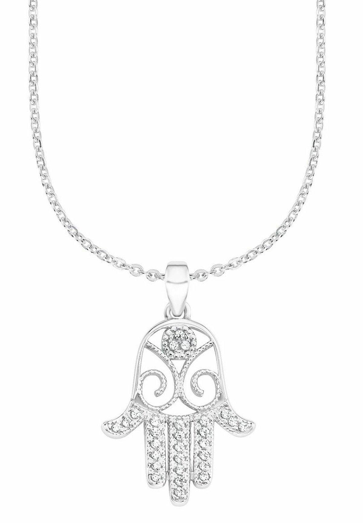 Damen MIT ANHÄNGER - Halskette