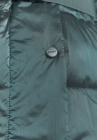 DKNY - BELTED PUFFER - Training jacket - blue - 6