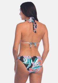 Trina Turk - Bikini bottoms - neon blue - 1