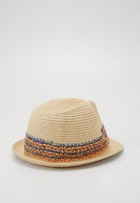 Esprit - CROCHSTRTRILBY - Hat - cream/beige - 1