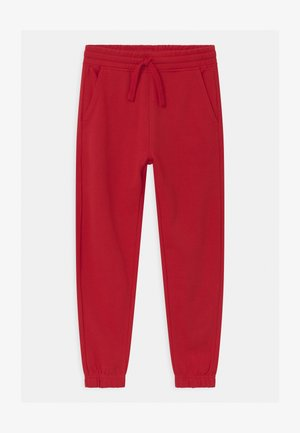 Pantaloni sportivi - chinese red