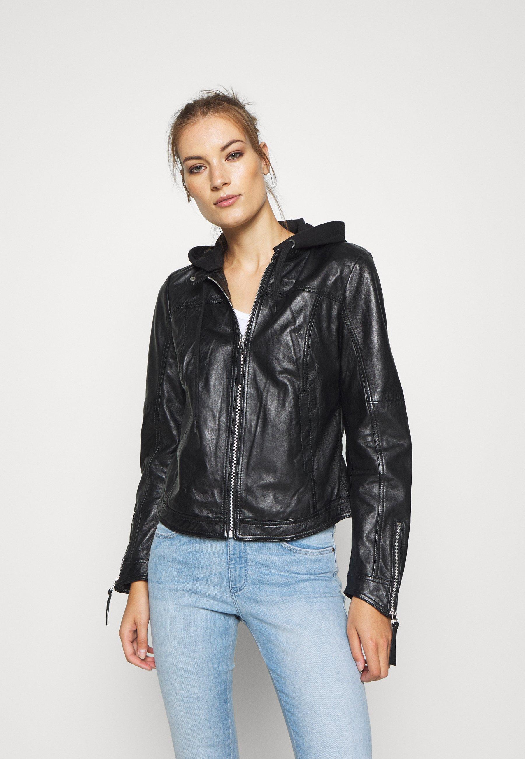 Women TIPPI - Leather jacket