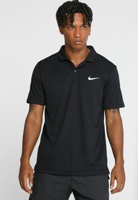 Nike Performance - DRY TEAM - Camiseta de deporte - black - 0