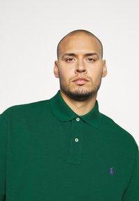 Polo Ralph Lauren Big & Tall - BASIC  - Polo shirt - new forest - 3