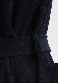 Jockey - BATHROBE - Dressing gown - navy - 4