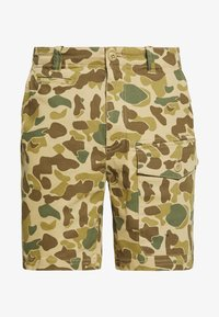 Quiksilver - SCOUTHUNTERWALK - Shorts - pacific incense - 3