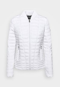Guess - VERA JACKET - Light jacket - true white - 6
