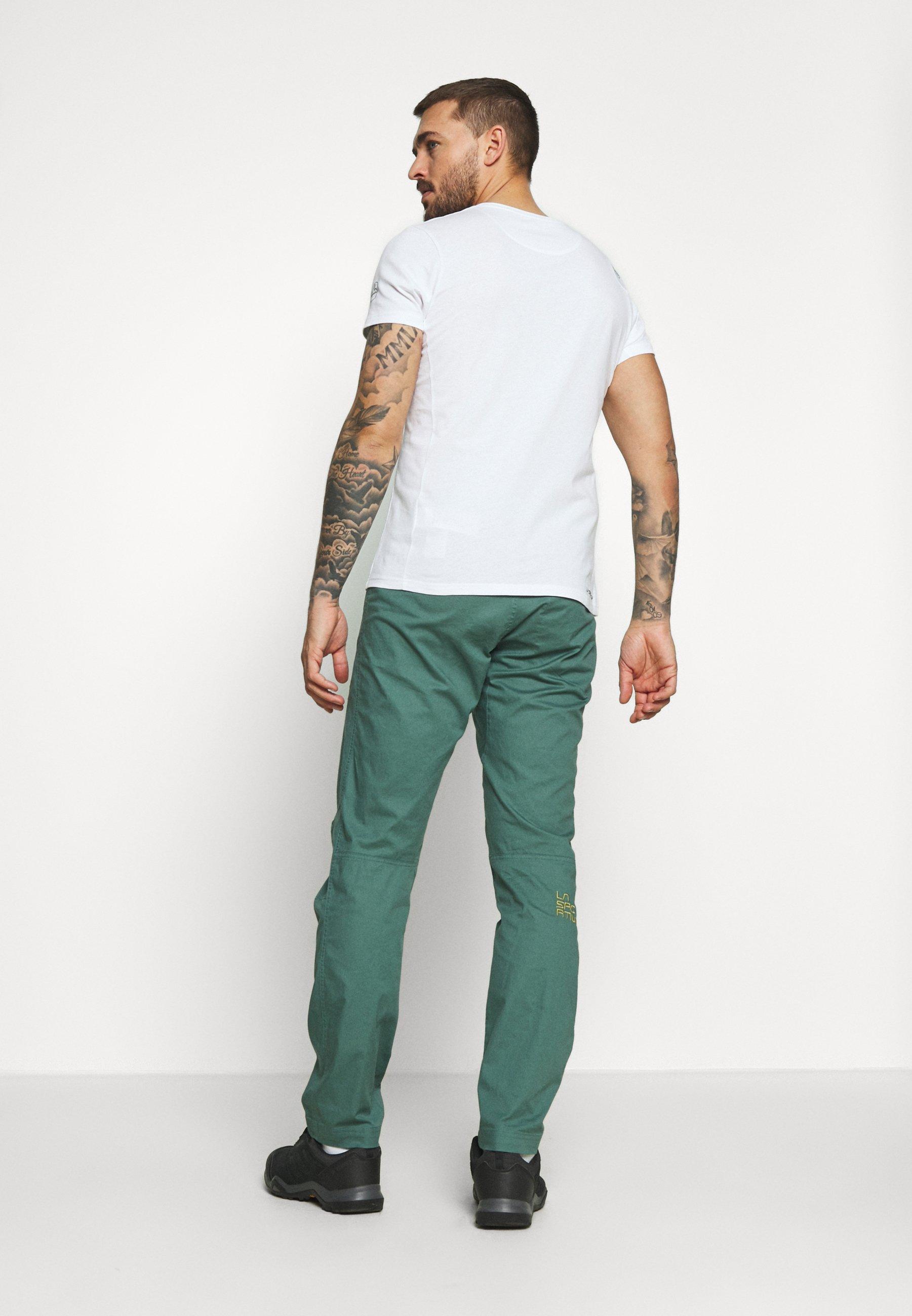 Herren ROOTS PANT  - Stoffhose