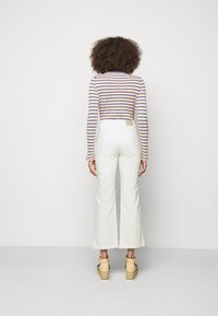 See by Chloé - Široké džíny - brilliant white - 2