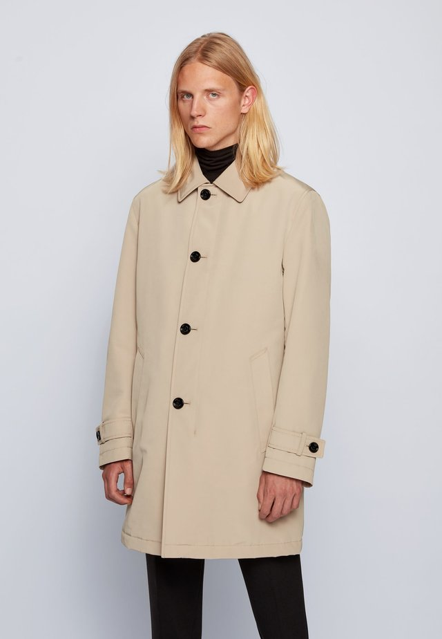 DAIN4 - Short coat - light beige