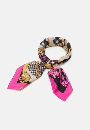 PRINTED - Chusta - pink/multi