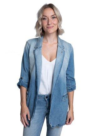 SIDNEY  - Denim jacket -  blue