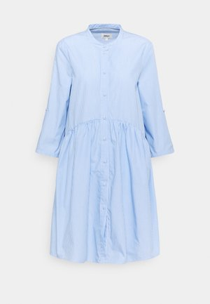 ONLCHICAGO LIFE STRIPE  - Day dress - white/blue