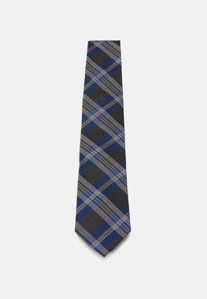 TIE - Tie - blue