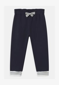 Petit Bateau - Leggings - Trousers - dark blue - 0