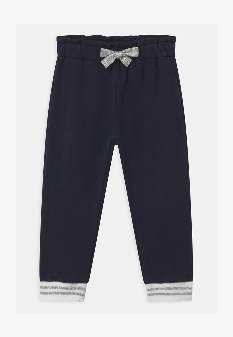 Petit Bateau - Leggings - Trousers - dark blue