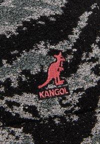 Kangol - STAPLE CASUAL UNISEX - Kapelusz - olive/black - 3