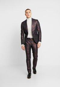 Topman - Pantalon de costume - multi - 1