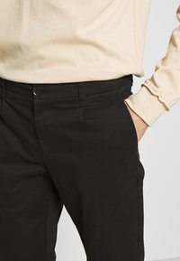 Only & Sons - ONSCAM - Chinos - black - 5